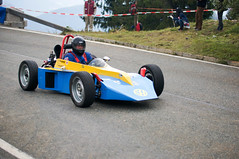 Mahag Olypic Formel V  (1968) (PWeigand) Tags: 2015 bayern berchtesgaden edelweissclassic mahagolypicformelv1968 oldtimer rosfeldrennen deutschland