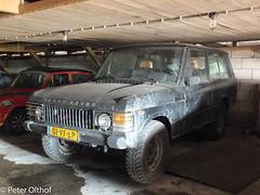 Range-Rover (peterolthof) Tags: peterolthof assen 01vtlp rangerover