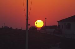 Baleal Portugal 2016 101 - la presqu'le au coucher de soleil (paspog) Tags: baleal portugal strand beach plage surf 2016
