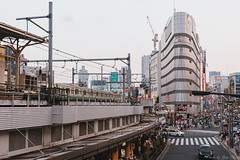 IMG_6130 (Jim 陳) Tags: 成田機場 上野 東京大學 阿美橫 tokyo ueno university