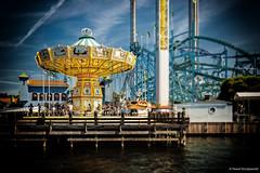 Merry-go-round me (Paweł Szczepański) Tags: stockholm stockholmslän sweden se trolled sonyflickraward pinnaclephotography legacy shockofthenew
