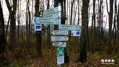 Schilder > Wegweiser (warata) Tags: 2016 deutschland germany schilder signs wegweiser