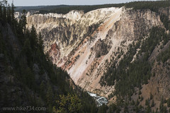 "Grand Canyon of the Yellowstone • <a style=""font-size:0.8em;"" href=""http://www.flickr.com/photos/63501323@N07/30734354035/"" target=""_blank"">View on Flickr</a>"