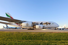 A6-EEQ Emirates United for Wildlife Airbus A380-861 - cn 141 (Tom Podolec) Tags: this image may be used any way without prior permission  all rights reserved 2015news46mississaugaontariocanadatorontopearsoninternationalairporttorontopearson