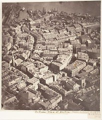 #A view of Boston in 1860 taken from a hot air balloon. [594 x 700] #history #retro #vintage #dh #HistoryPorn https://www.reddit.com/r/HistoryPorn/comments/5caksj/a_view_of_boston_in_1860_taken_from_a_hot_air/?utm_source=ifttt (Histolines) Tags: histolines history timeline retro vinatage a view boston 1860 taken from hot air balloon 594 x 700 vintage dh historyporn httpswwwredditcomrhistoryporncomments5caksjaviewofbostonin1860takenfromahotairutmsourceifttt