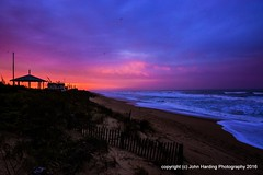 Days End (T i s d a l e) Tags: tisdale daysend sunset beach coast outerbanks duck november 2016 easternnc