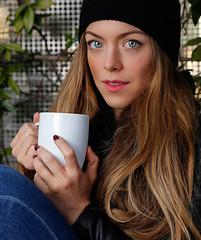 Letizia (luca Bozzolan) Tags: amazing autunno beautifull color coffee donna dress eyes fashion face foto fotodilucabozzolan faschion glamour girl hair photobylucabozzolan lucabozzolan love modalla occhi woman portrait o