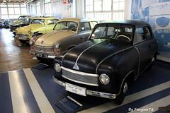 Lloyd LP 300 1952 (fangio678) Tags: autound uhrenwelt schramberg allemagne 25 09 2016 lloyd lp 300 1952 voiture voituresanciennes ancienne collection cars classic coche oldtimer youngtimer