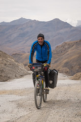 Ladakh Cycle Tour (Ouestef) Tags: ladakh india manali leh highway cycletouring cycling himalayas photography landscape travelling mountains bikepacking