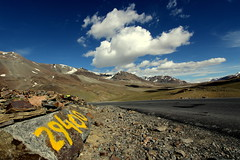 Baralacha pass (kartik747) Tags: ladakh baralacha mountain pass himachalpradesh india incredibleindia