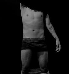 The Love Club (Elber Queiroz) Tags: tattoo art blackandwhite erotic
