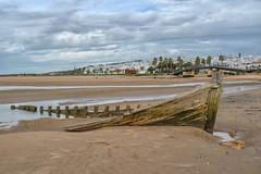 In Conil de la Frontera, Spain (Janos Kertesz) Tags: conildelafrontera spain seascape ocean sea water shore beach sky coast landscape nature sand scenic travel