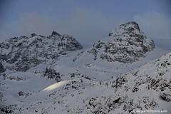 Light - Www.paolomeroni.com (www.paolomeroni.com) Tags: mountains granparadiso granparadisonp snow winter neve inverno wwwpaolomeronicom landscape outdoors light