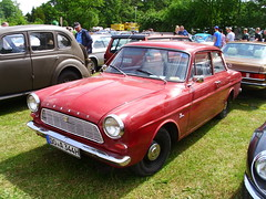 Ford Taunus 12m P4 (Zappadong) Tags: traventhal 2016 ford taunus 12m p4 zappadong oldtimer youngtimer auto automobile automobil car coche voiture classic classics oldie oldtimertreffen carshow