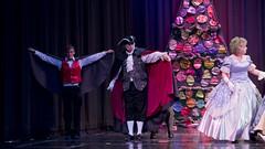 DJT_2370 (David J. Thomas) Tags: dance dancers ballet ballroom nutcracker holidays christmas nadt northarkansasdancetheatre uaccb batesville arkansas