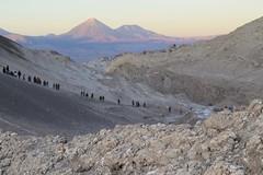 Peregrinaje a la Gran Duna (monto84) Tags: amrica amricadelsur chile desiertodeatacama fotografapaisaje puestadesol regindeantofagasta valledelaluna