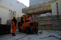 Floretgracht DST_4349 (larry_antwerp) Tags: spliethoff floretgracht 9507611 mbi desteenmeesters klinkers pallets beton geosteen 420 antwerp antwerpen       port        belgium belgi          schip ship vessel