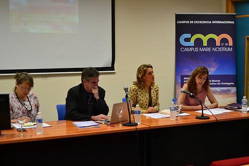 Campus Mare Nostrum destina 98.000 euros para impulsar los estudios bilingües