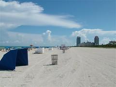 Miami Beach: la lunga spiaggia verso sud (costagar51) Tags: miamibeach florida america mare natura anticando contactgroups panoramafotográfico thebestofmimamorsgroups