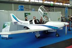 OK-JUU 21 (vriesbde) Tags: aero friedrichshafen kln vl3 aero2005 okjuu21 klnvl3