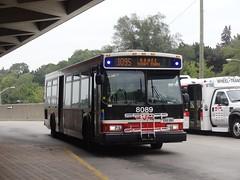 Toronto Transit Commission 8089 on 109 Ranee (Orion V) Tags: ttc