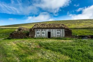 Torfastadir Iceland