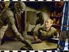 The Mummy (1932) (pippovio) Tags: color monster photoshop 1932 horror boris karl colored mummy freund karloff bey imhotep mummia ardath