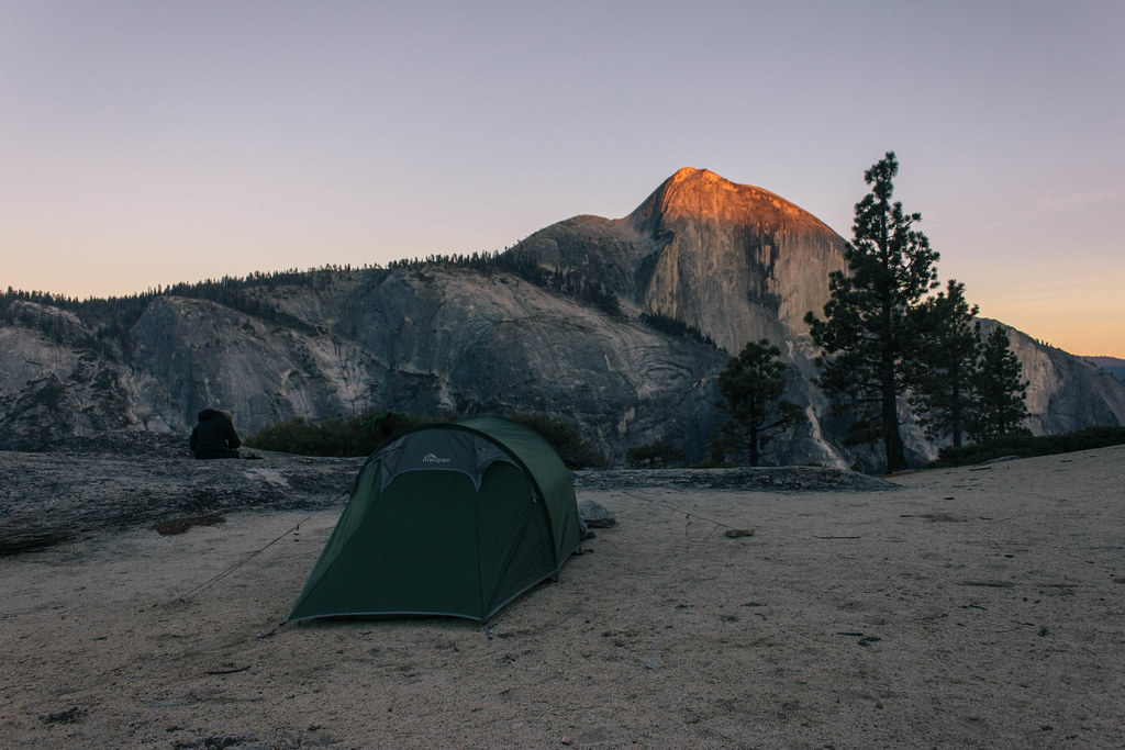 C&ing on Yosemiteu0027s North Rim (wildvoid) Tags california ca c&ing wild usa nature & The Worldu0027s Best Photos of macpac and tent - Flickr Hive Mind