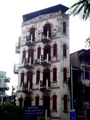 DSCF3640 (travelustful) Tags: city travel people urban monument nature architecture buildings landscape town scenery asia southeastasia culture vietnam backpacking baguette pho saigon hochiminh frenchcolony