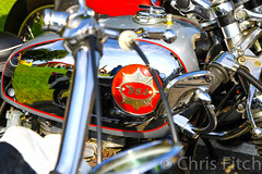 Birmingham Small Arms Company (cjf3) Tags: bike british bsa birminghamsmallarmscompany