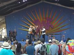 20150430_185424 (n_yoder) Tags: neworleans unionstation jazzfest alisonkrauss 2015 jerrydouglas