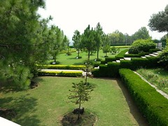 International Friendship Garden  Shakar parian Islamabad, Pakistan. (UMAR_Mughal) Tags: pakistan nature beautiful garden landscape samsung greenery lovely publicpark shakarparian siii umarfarooq internationalfriendshipgarden islamabaad shakarpariannationalpark umarmughal friendshipplants
