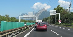 A480-9 (European Roads) Tags: france alps grenoble autoroute a480