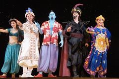 Disney's Aladdin at DCA (GMLSKIS) Tags: disney dca disneysaladdin aladdin genie carpet princess jasmine prince jafar california amusementpark anaheim disneycaliforniaadventure