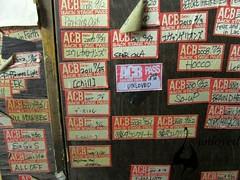 Unloved - Erste Headlinershow in Tokio City 08