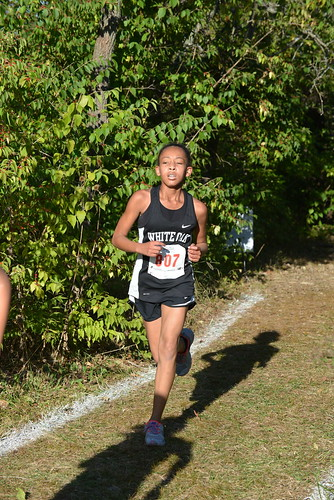 GMC Cross Country Championship - October 14, 2015