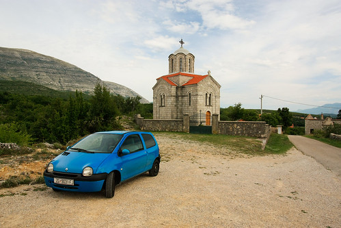 1508 Vrela Cetine