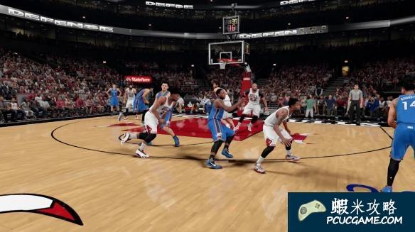NBA 2K16 卡頓LAG有效解決方法