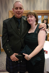 Iain Hector and Dolina (Donald Morrison) Tags: wedding northernireland inverness habost drumossiehotel nessbankchurch freechurchofscotlandcontinuing