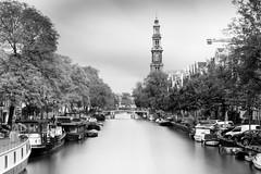 Amsterdam, Westertoren (IvoKee) Tags: amsterdam westertoren