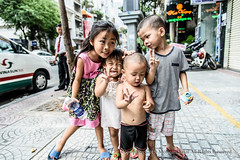 750_5937 (motonari1611) Tags: street children vietnam peple    hchminh