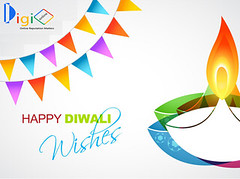 happy Diwali 2015 - Digibox Online (Digibox Online Reputation Management Solutions) Tags: happy diwali happydiwali saynotocrackers digiboxonline