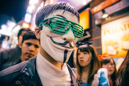 Tokyo Halloween-34
