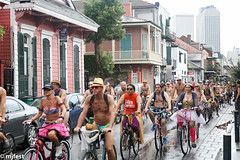 World Naked Bike Ride (MJfest) Tags: world new people bike naked nude us women orleans louisiana cyclist ride unitedstates neworleans cycle topless biker nola bikeride nudity marigny 2015 worldnakedbikeride nudebikeride nudewomen wnbr 5dmarkiii wnbr2015