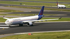 IMG_4446_A330_OOSFO (Olivier Pirnay) Tags: brussels airbus a330 ebbr brusselsairlines oosfo olivierpirnay