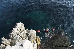 AKU_6762 (Large) (swimrun france) Tags: swimrun découverte sormiou novembre 2016 provence initiation marseille calanque