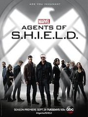 Marvel's Agents of S.H.I.E.L.D Season 3 EP.1-EP.6 ซับไทย
