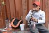 Indigentes (IzqMx1) Tags: drogas calles vagancia indigente abandono alcoholismo pobreza miseria metropoli pordiosero limosnero siuaciã³ndecalle