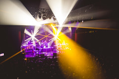 STS9 at the Joy Theater