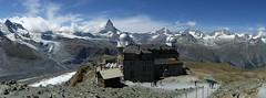 Esplendor dos Alpes. The Matterhorn (Arthureu) Tags: suiza swiss gornergrat zermatt matterhorn cervino